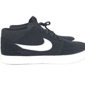 hot sale online c3a21 a953e Nike Shoes - Nike SB Solarsoft Portmore Mid Mens Casual Shoes
